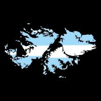 Malvinas Argentinas vector