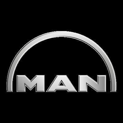 MAN Auto logo vector logo