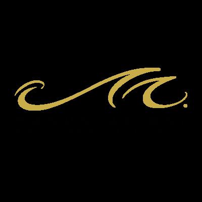 Mandalay Bay logo vector logo