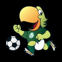 Mascote Palmeiras logo