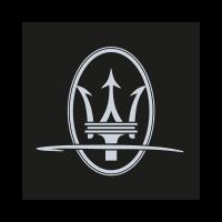 Maserati Tridente logo