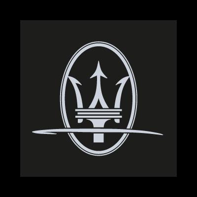 Maserati Tridente logo vector logo