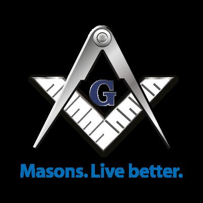 Masons logo vector logo