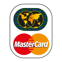 MasterCard Decal logo