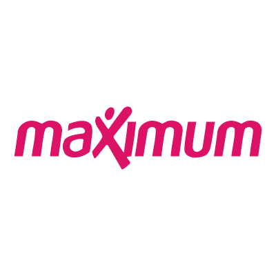 Maximum logo vector logo