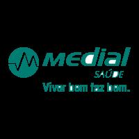 Medial Saude logo