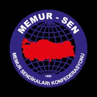 Memur – Sen logo