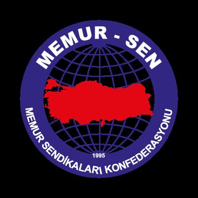 Memur – Sen logo vector logo