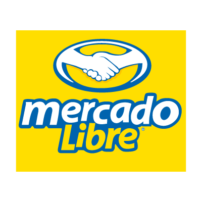 Mercado Libre logo vector logo