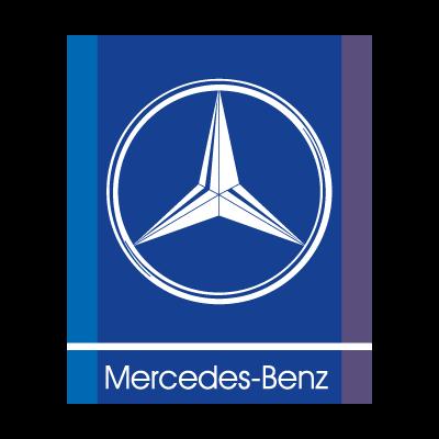 Mercedes-Benz AMG logo vector logo