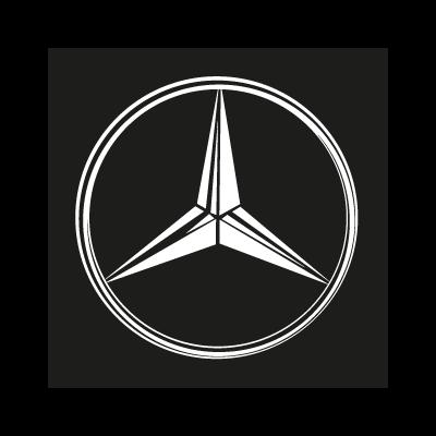 Mercedes-Benz – MB logo vector logo
