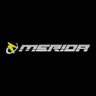 Merida Bikes logo vector logo