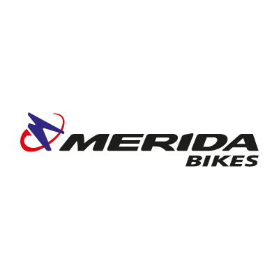 Merida logo vector logo