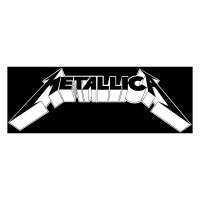 Metallica US logo