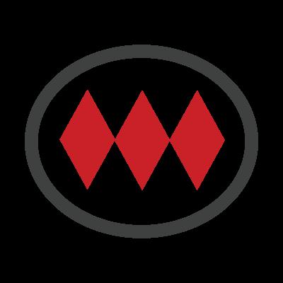 Metro de Santiago logo vector logo