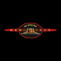 MGM dvd logo