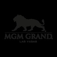 MGM Grand black logo