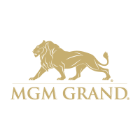 MGM Grand Lion logo