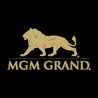 MGM Grand Lion logo vector logo
