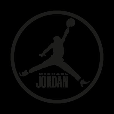 Michael Jordan  logo vector logo