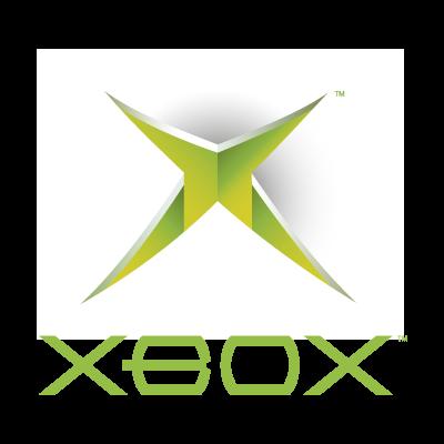 Microsoft XBOX logo vector logo
