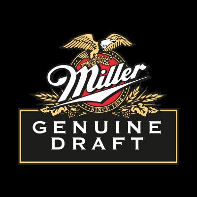 Miller logo vector logo