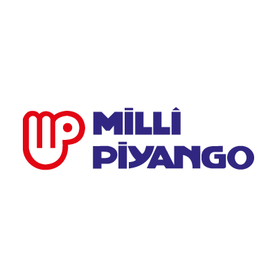 Milli Piyango Idaresi logo vector logo