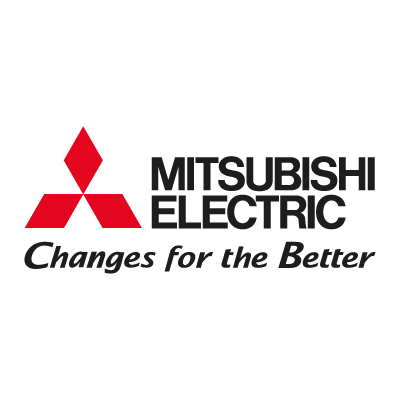 Mitsubishi Electric logo vector logo