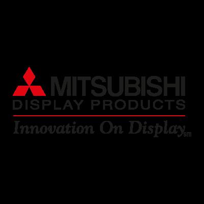 Mitsubishi  logo vector logo