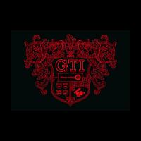 MkV GTI Crest logo