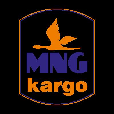 Mng Kargo logo vector logo