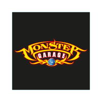 Monster Garage logo