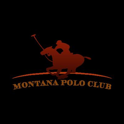 Montana Polo Club logo vector logo