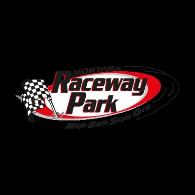 Montana Raceway Park logo vector logo