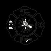 Montgomery Fire Department vector