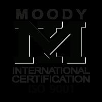 Moody International Certification logo