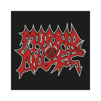 Morbid Angel logo vector logo