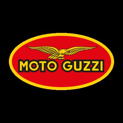 Moto Guzzi logo vector logo