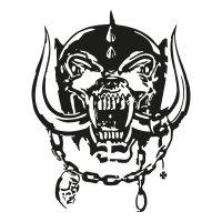 Motorhead band logo