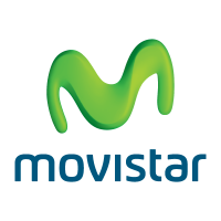 Movistar Pharma logo