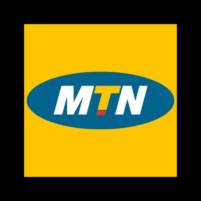 MTN logo vector logo