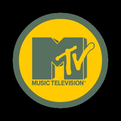 MTV Brasil logo vector logo