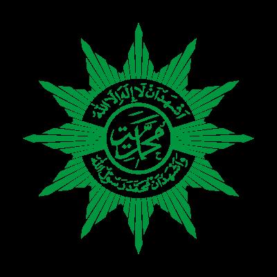 Muhammadiyah logo vector logo