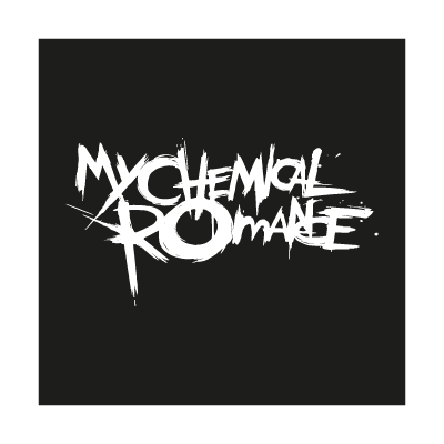 My Chemical Romance logo vector logo