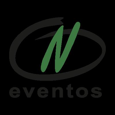N Eventos logo vector logo