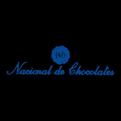 Nacional de Chocolates logo vector logo