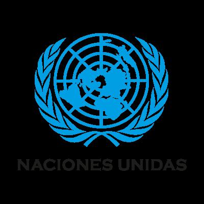Naciones Unidas logo vector logo