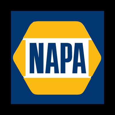 NAPA logo vector logo