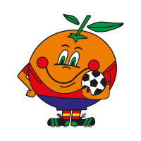 Naranjito Mundial logo