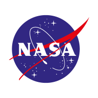 NASA USA logo